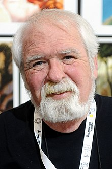 Larry Elmore - Lucca Comics & Games 2016.jpg