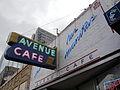 Las Manitas Avenue Cafe Sign.jpg