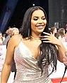 Lateysha Grace at the National Television Awards.jpg
