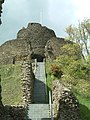 Launceston Castle - geograph.org.uk - 82334.jpg
