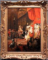 The Coronation of Inês de Castro in 1361