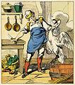 Le Cygne et le cuisinier Epinal.jpg