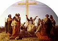 Le Depart des apotres allant precher lEvangile.jpg