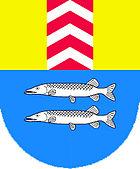 Wappen von Le Landeron