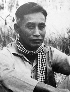 Lê Trọng Tấn Vietnamese general