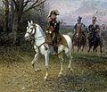 Le maréchal Bessières et son escorte, 1813.jpg