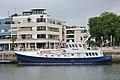 Le navire de plaisance Barracuda (3).JPG