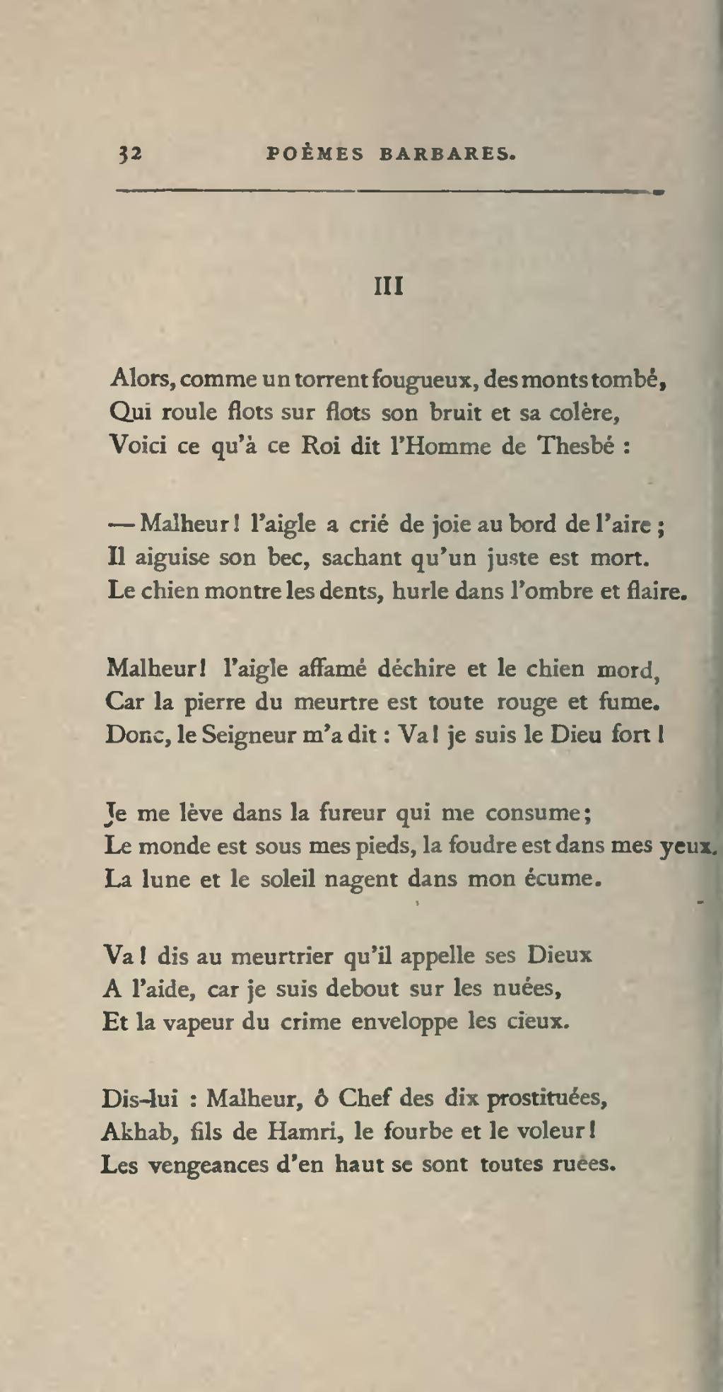 Pageleconte De Lisle Poèmes Barbaresdjvu42 Wikisource