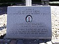 Lee Anthony Crews Marker, Valdosta.JPG