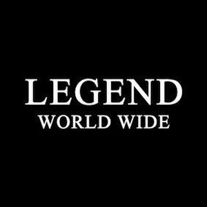 Legend World Wide - Image: Legend World Wide logo