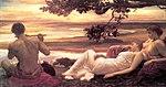 Leighton, Frederic - Idyll - c. 1880-81.jpg