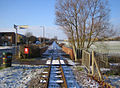 Leighton Buzzard, Narrow gauge railway - geograph.org.uk - 96953.jpg