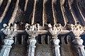 Lenyadri Chaitya pillar capitals.jpg