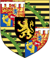 Leopold I of Belgium arms variant 1.PNG