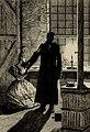 Les Misérables - François Flameng - La Descente (Fantine et Jean Valjean).jpg