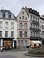 Les bons enfants, brasserie Place du Grand Sablon 49, 1000 Bruxelles.jpg