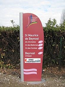 Photos de association les folliets 01700 saint maurice - Piscine saint maurice de beynost ...