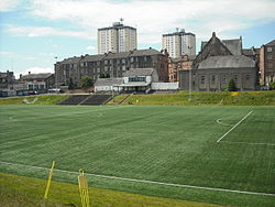 Lesser Hampden Wikipedia