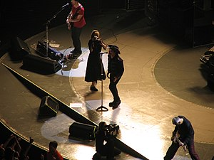 Lian Lunson - Lian Lunson films U2 Toronto