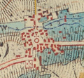 Liditz (III. vojenské mapování).png