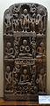 Life of Buddha - Circa 5th Century AD - Sarnath - Uttar Pradesh - Indian Museum - Kolkata 2012-11-16 1992.JPG