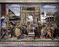 Life of Moses - Botticelli - Sistine Chapel.jpg