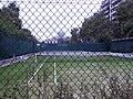 Ligne d'Auteuil tennis vers station Pereire-Levallois.jpg