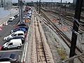 Lille - Travaux en gare de Lille-Flandres (G04, 20 juillet 2013).JPG