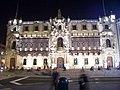 Lima's Archbishop Palace.jpg