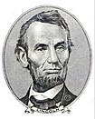 Lincoln's face on the $5 bill.jpg