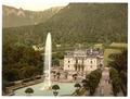 Linderhof Castle, Upper Bavaria, Germany-LCCN2002696247.tif