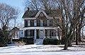 Linwood Historic District, house (21603111215).jpg