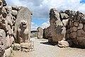Lion Gate, Hattusa 08.jpg