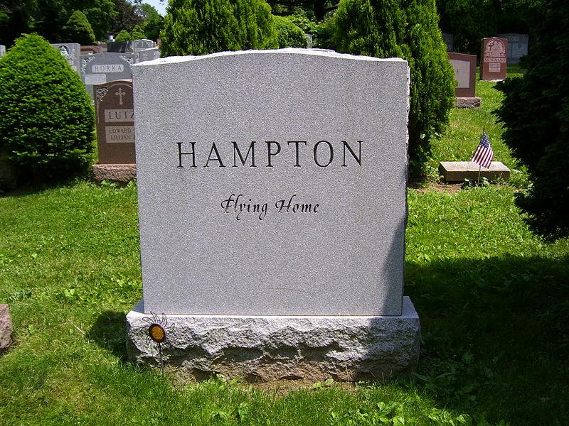 File:Lionel Hampton Grave.jpg