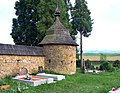 Liptovské Matiašovce, Church3.jpg