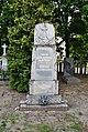 Liptovský Mikuláš - pamätník - G. Fejérpataky Belopotocký.jpg