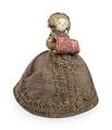 Liten dräktdocka från 1600-talet - Livrustkammaren - 91555.tif