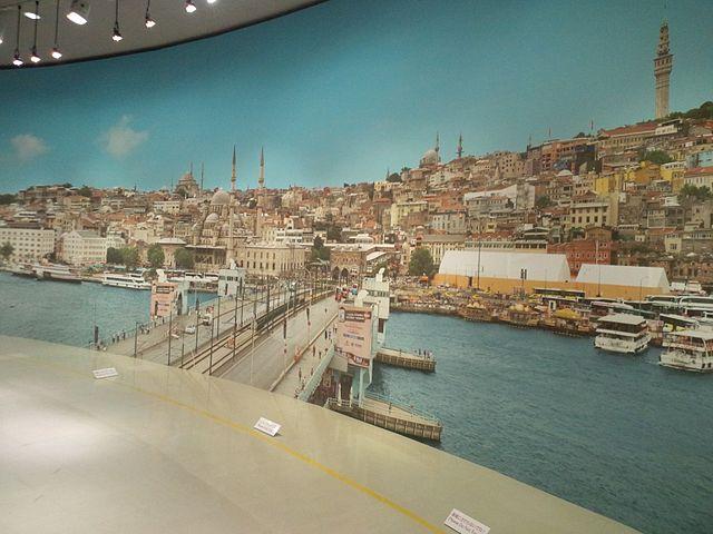 جاذبه دیدنی ترکیه