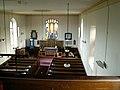 Llansantffraed Church interior - geograph.org.uk - 358956.jpg