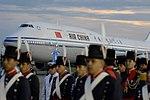 Llegada de Xi Jinping, presidente de China (46058809342).jpg