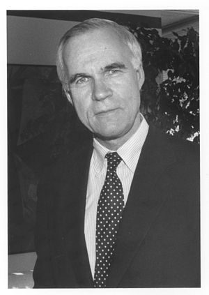 Lloyd J. Old
