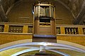 Lluví, Iglesia de San Felio, órgano.jpg