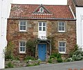 Lobster Cottage in Crail - geograph.org.uk - 363393.jpg