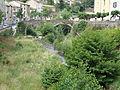 Lodève (Hérault, Fr) pont du Soulondre.JPG