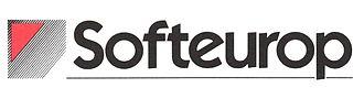 Ingram Micro - Softeurop logo 1989