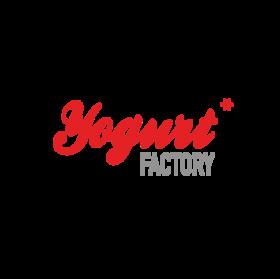 logo de Yogurt Factory