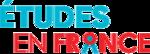 Logo de Études en France (portail Web)