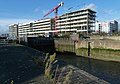 London-Docklands, Royal Albert Dock development 05.jpg