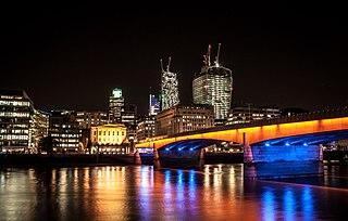 2017 London Bridge attack Terror attack in London