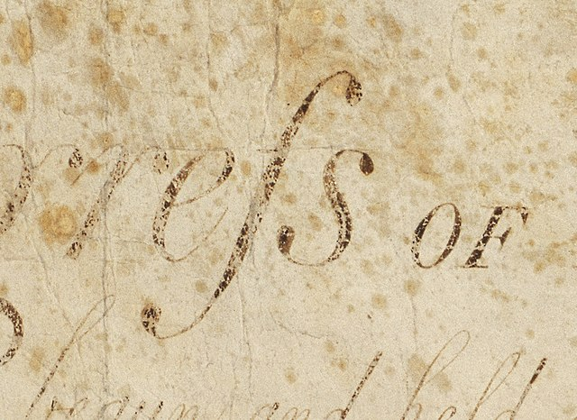 Long-s-US-Bill-of-Rights, From WikimediaPhotos